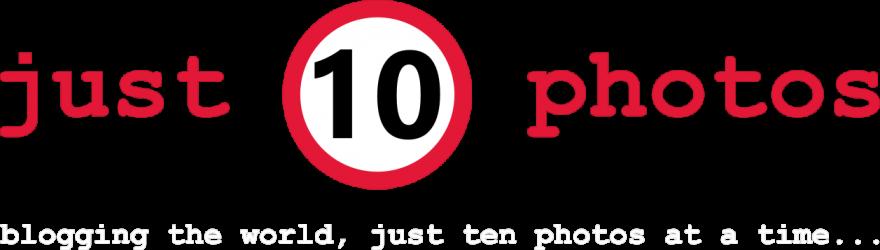 Just 10 Photos